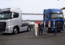 Garage Herman Noyens wordt officiële invoerder van Ford Truck
