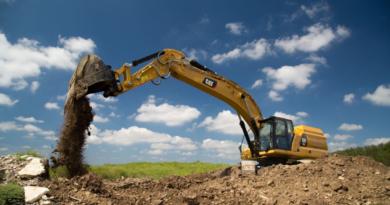 Nieuwe generatie CAT® 352 graagmachine biedt meer efficiëntie en lagere bedrijfskosten